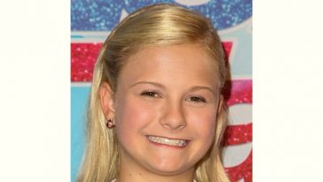 Darci Farmer Age and Birthday