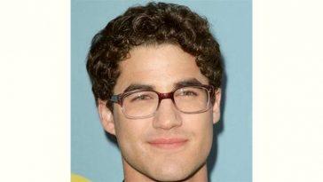 Darren Criss Age and Birthday
