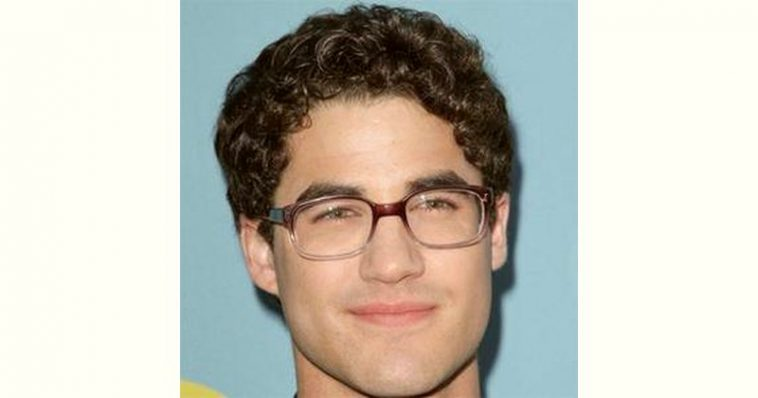 Darren Criss Age and Birthday