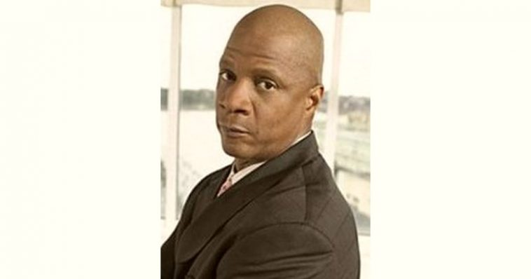 Darryl Strawberry Age and Birthday
