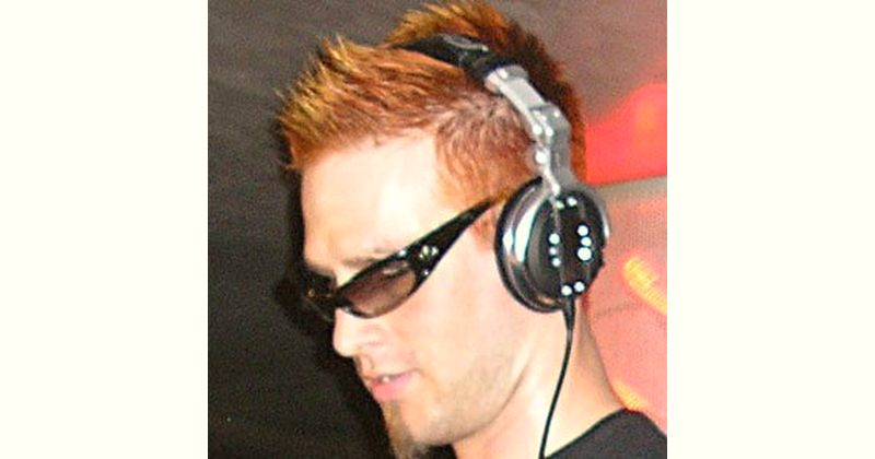 Darude Age and Birthday
