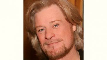Daryl Hall Age and Birthday