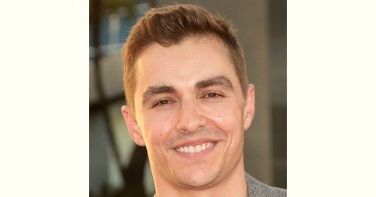 Dave Franco Age and Birthday