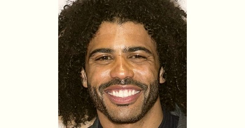 Daveed Diggs Age and Birthday
