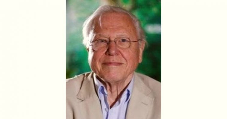 David Attenborough Age and Birthday