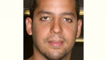 David Blaine Age and Birthday