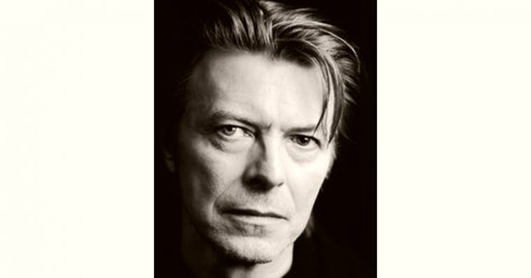 David Bowie Age and Birthday