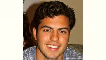 David Castro Age and Birthday