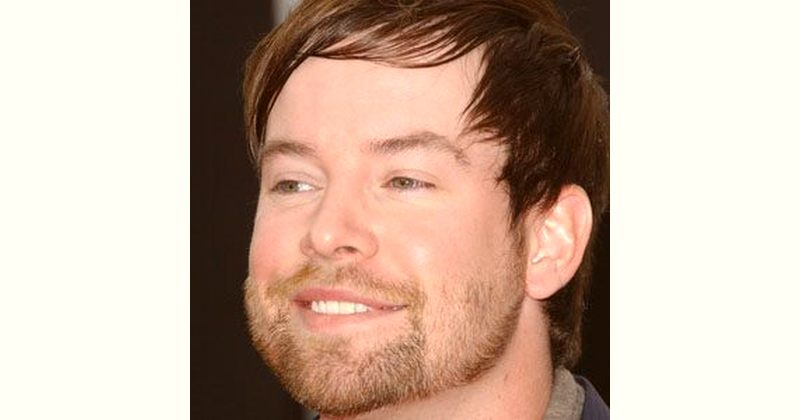 David Cook Age and Birthday