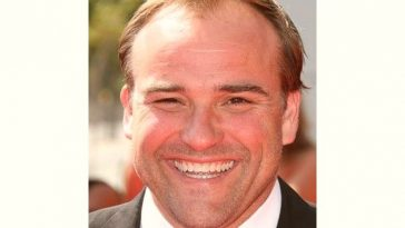 David Deluise Age and Birthday