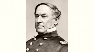 David Farragut Age and Birthday