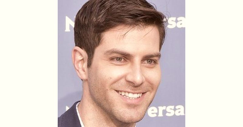David Giuntoli Age and Birthday