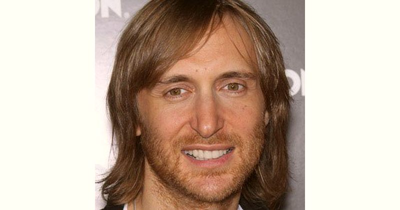 David Guetta Age and Birthday