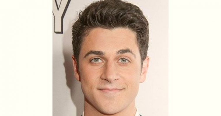 David Henrie Age and Birthday
