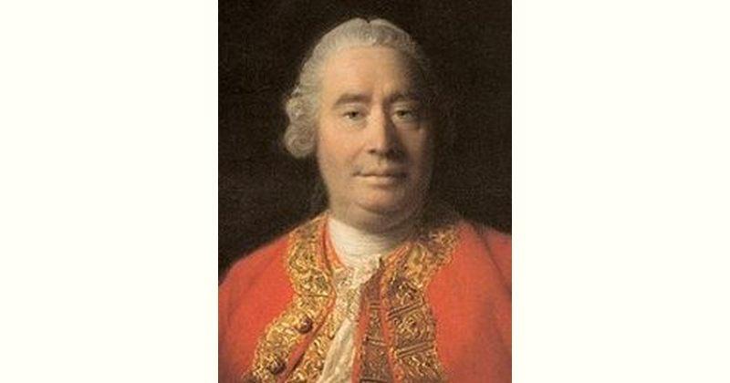 David Hume Age and Birthday