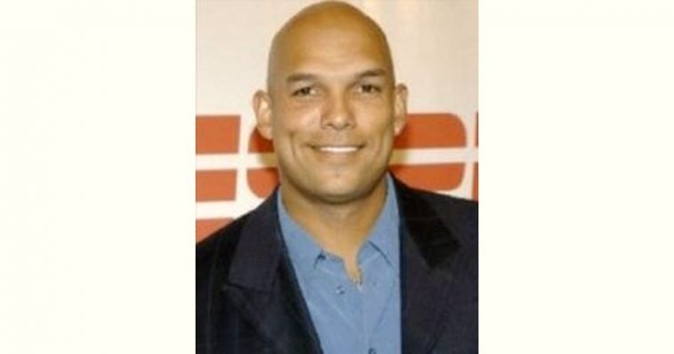 David Justice Age and Birthday