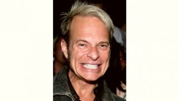 David Lee Roth Age and Birthday