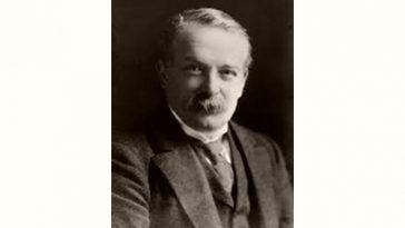 David Lloyd George Age and Birthday