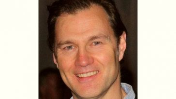 David Morrissey Age and Birthday