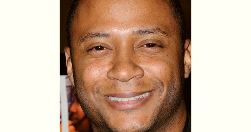 David Ramsey Age and Birthday