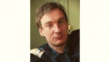 David Thewlis Age and Birthday