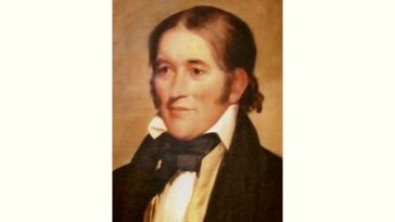 Davy Crockett Age and Birthday