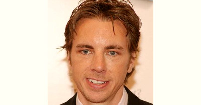 Dax Shepard Age and Birthday