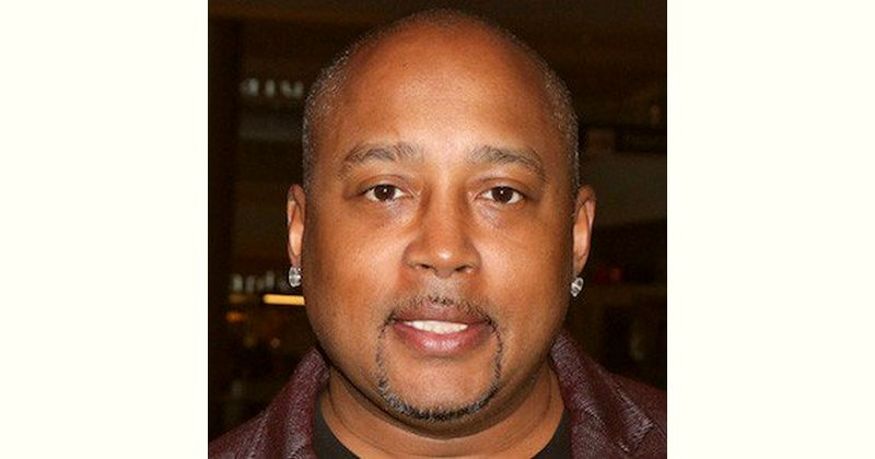 Daymond John Age and Birthday