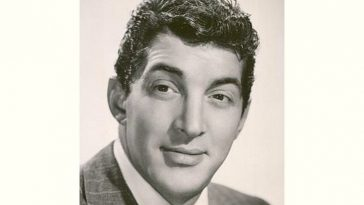 Dean Martin Age and Birthday