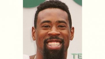 Deandre Jordan Age and Birthday