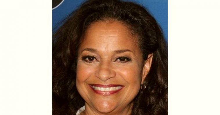 Debbie Allen Age and Birthday