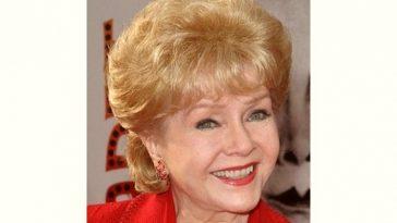 Debbie Reynolds Age and Birthday