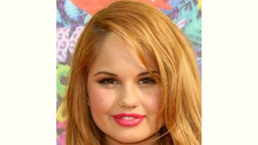 Debby Ryan Age and Birthday