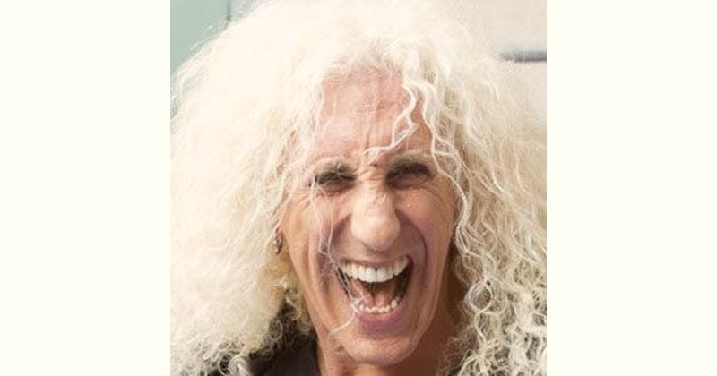 Dee Snider Age and Birthday