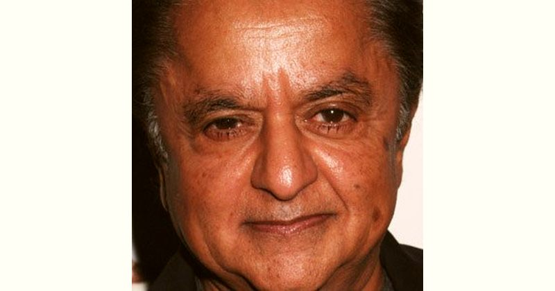 Deep Roy Age and Birthday