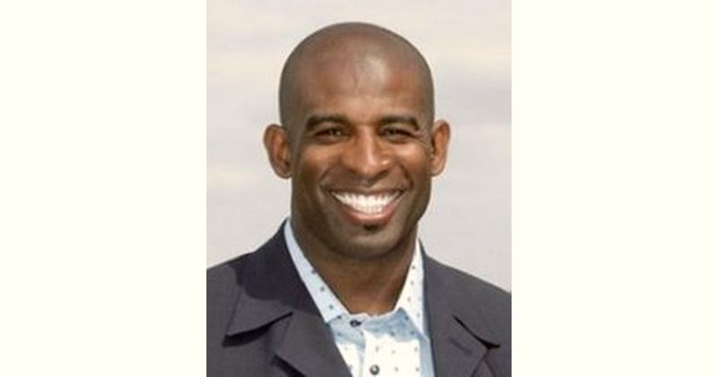 Deion Sanders Age and Birthday