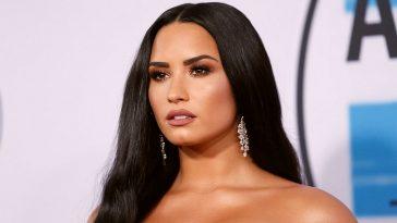 Demi Lovato Age and Birthday 4