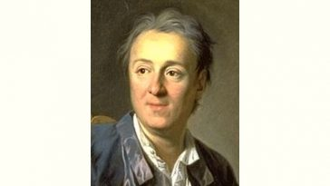 Denis Diderot Age and Birthday