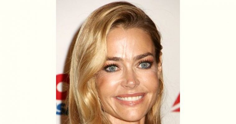 Denise Richards Age and Birthday