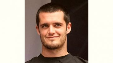 Derek Carr Age and Birthday
