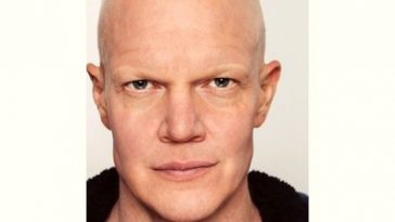 Derek Mears Age and Birthday