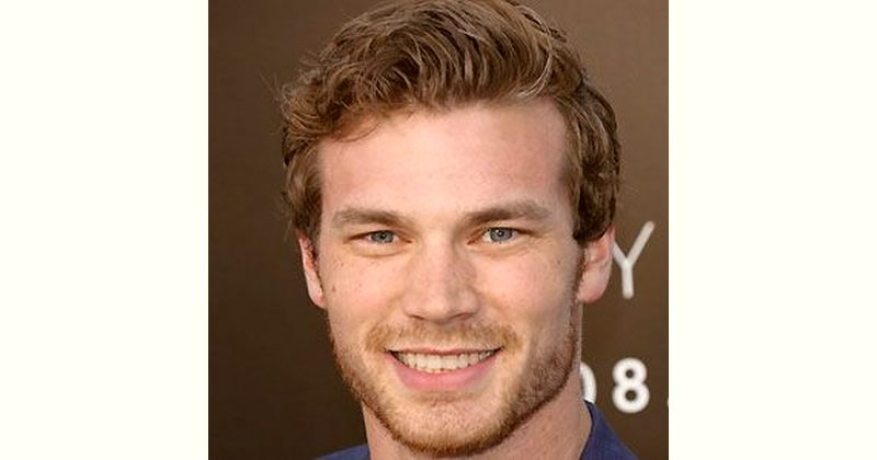 Derek Theler Age and Birthday