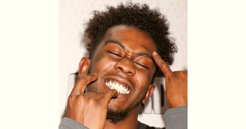 Desiigner Age and Birthday