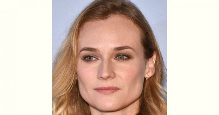 Diane Kruger Age and Birthday