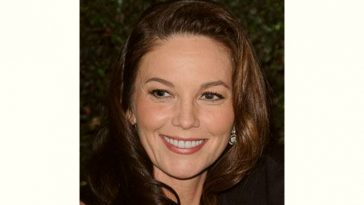 Diane Lane Age and Birthday