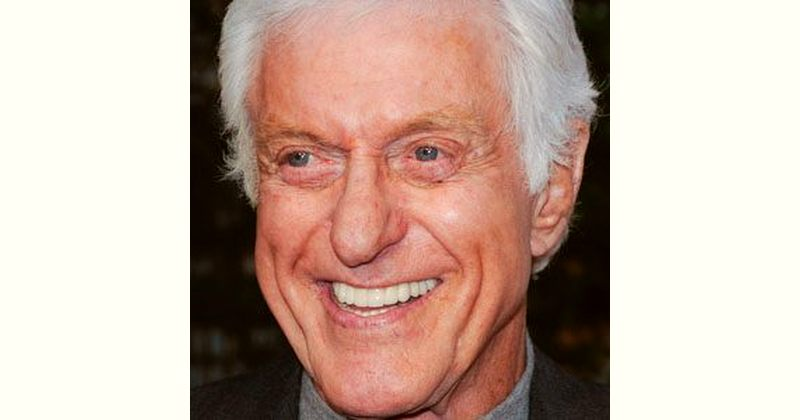 Dick Dyke Age and Birthday