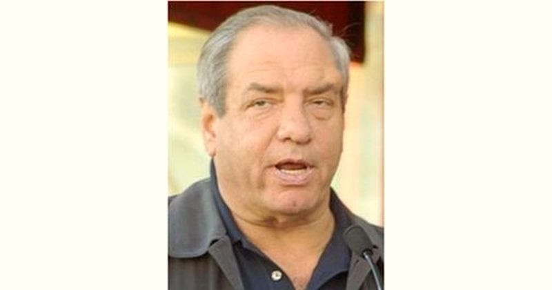 Dick Wolf Age and Birthday