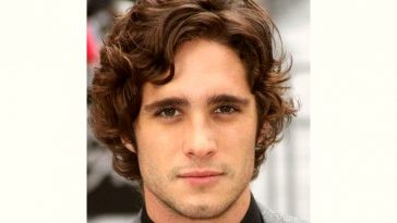 Diego Boneta Age and Birthday