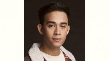 Diego Loyzaga Age and Birthday