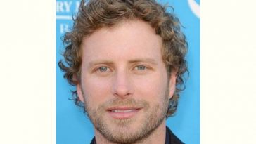 Dierks Bentley Age and Birthday